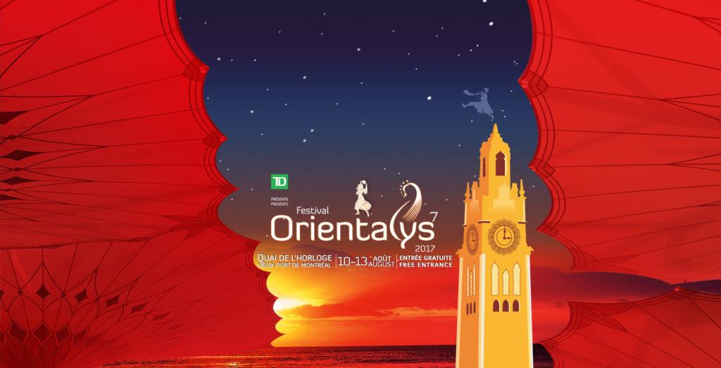 Orientalys festival Montreal 2017
