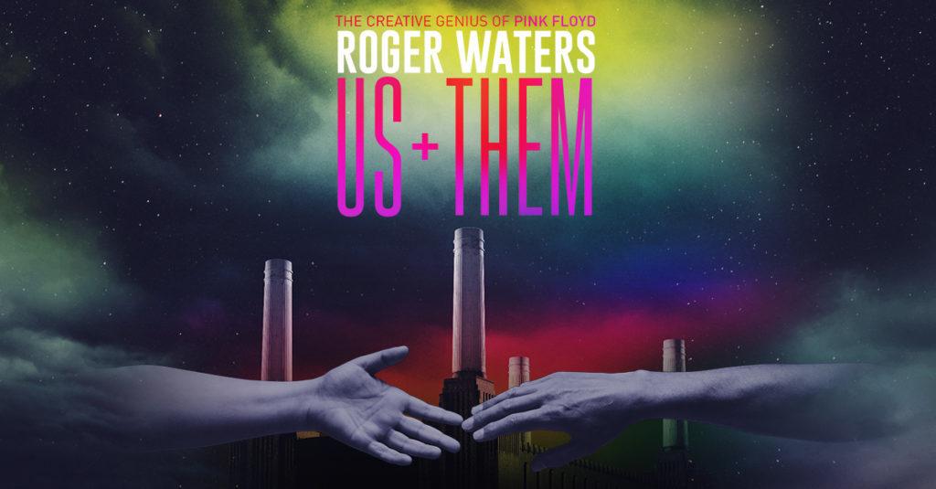 Roger Waters concert montreal