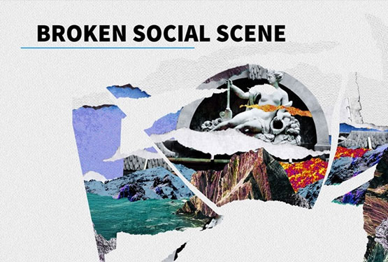 May Event Broken Social Scene