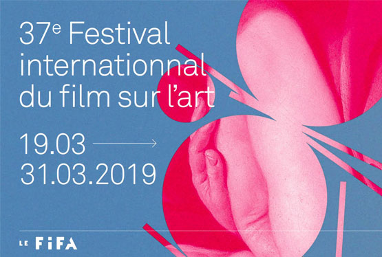 March Event FIFA: International Festival of Films on Art