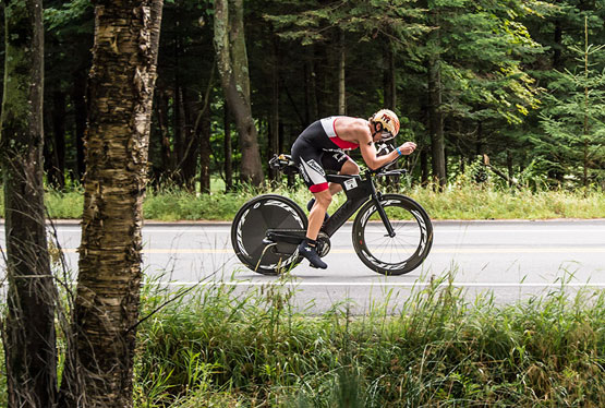 August Event IRONMAN Mont-Tremblant