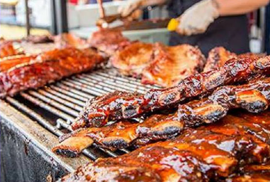 August Event Montreal RibFest