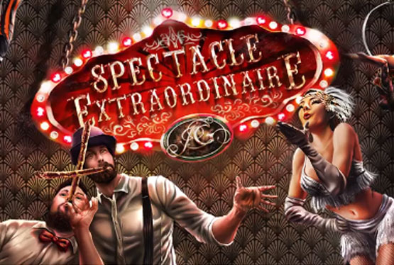May Event Party like Gatsby Montreal - Spectacle Extraordinairek
