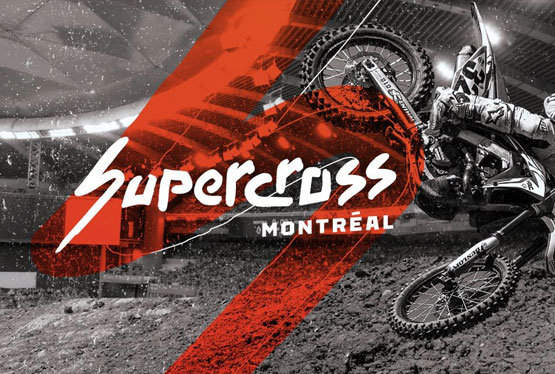 September Event Supercross Montréal