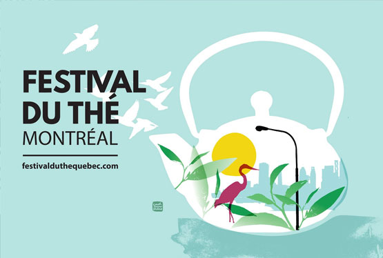 October Event Montreal Tea Festival