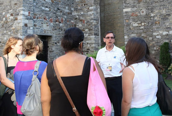 Guidatour Walking Tours in Montreal