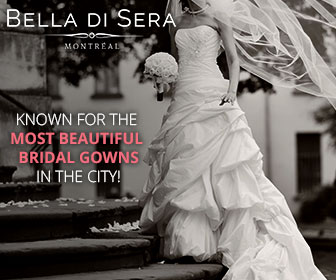 Bella di Sera Bridal Gowns