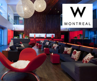 W Hotel Montreal