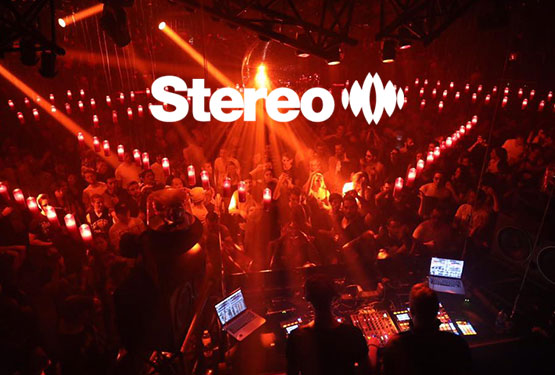 Stereo Nightclub in Montreal