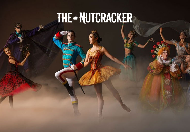 December Event The Nutcracker