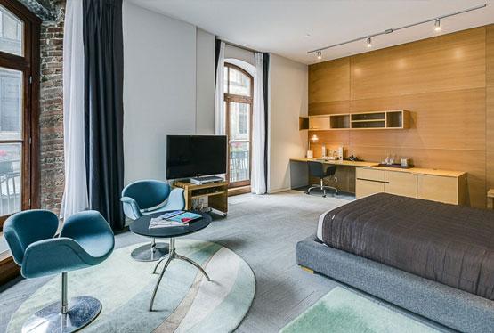Montreal 4 Star Hotels Best Deals Go Montreal
