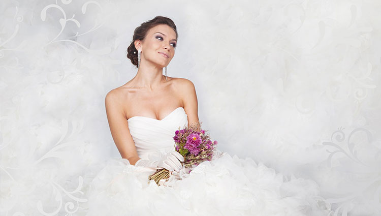 Bella di Sera Bridal Gowns in Montreal