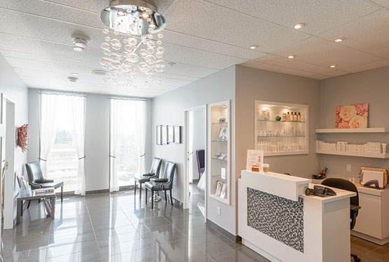 MediSpa Jouvence Medical Aesthetics in Montreal
