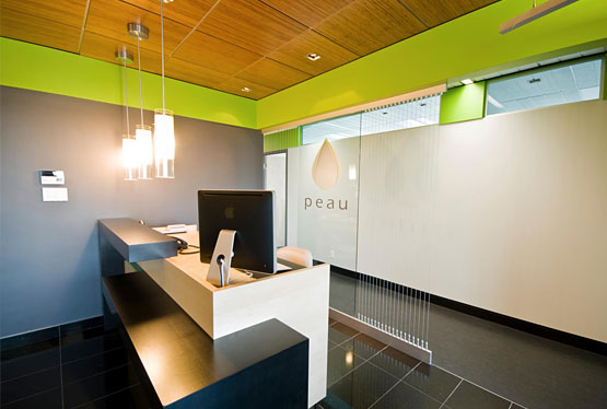 PEAU Medical Aesthetics in Montreal
